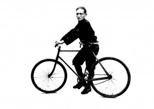 Benario Fahrrad